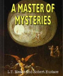 Cover Art for A Master of Mysteries