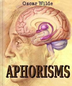 Cover Art for Aphorisms