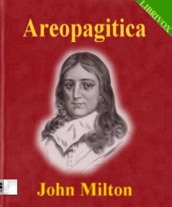 Cover Art for Areopagitica