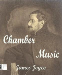 Cover Art for Chamber Music