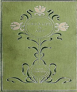 Cover Art for Child-life in Art