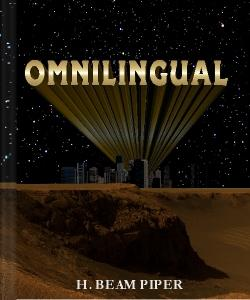 Cover Art for Omnilingual