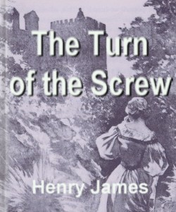 Cover Art for The Turn of the Screw