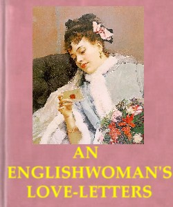Cover Art for An Englishwoman's Love-Letters