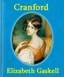 Cover Art for Cranford