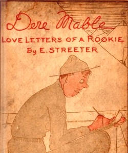 Cover Art for Dere Mable