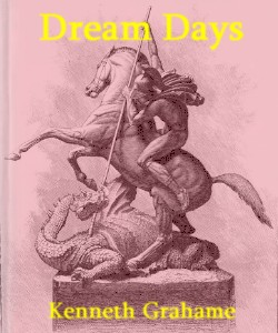 Cover Art for Dream Days