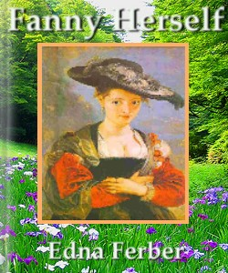 Cover Art for Fanny Herself
