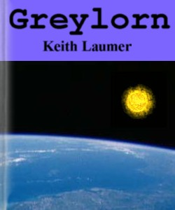 Cover Art for Greylorn
