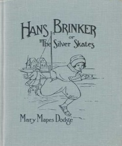 Cover Art for Hans Brinker