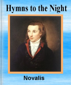Cover Art for Hymns to the Night