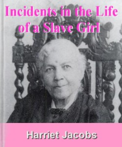 Cover Art for Incidents in the Life of a Slave Girl...