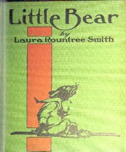 Cover Art for LIttle Bear