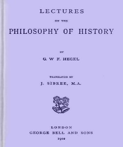 Cover Art for Introduction to The Philosophy of His...