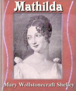 Cover Art for Mathilda