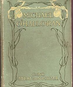 Cover Art for Michael O'Halloran