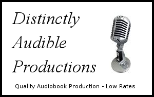 Distinctly Audible Productions