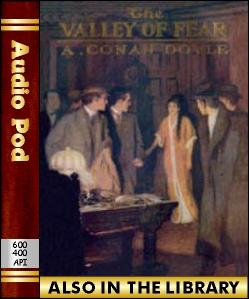 Audio Book The Valley of Fear