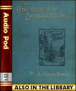 Audio Book The Adventures of Sherlock Holmes