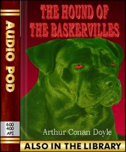Audio Book The Hound of the Baskervilles