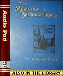Audio Book The Memoirs of Sherlock Holmes