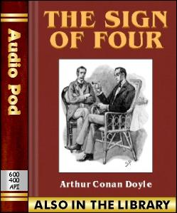 Audio Book The Sign of Four
