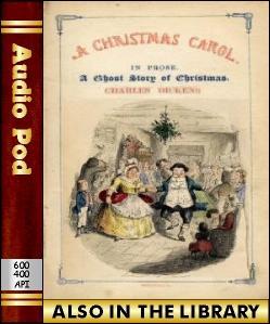 Audio Book A Christmas Carol