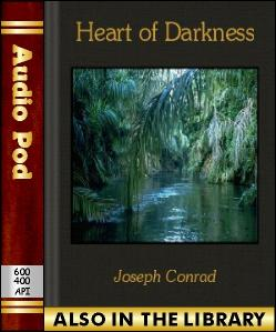 Audio Book Heart of Darkness