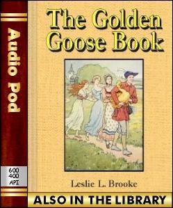Audio Book The Golden Goose Book