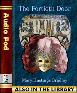 Audio Book The Fortieth Door