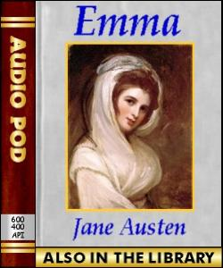 Audio Book Emma