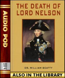 Audio Book The Death of Lord Nelson