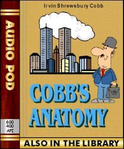 Audio Book Cobb's Anatomy