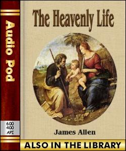 Audio Book The Heavenly Life