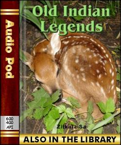 Audio Book Old Indian Legends