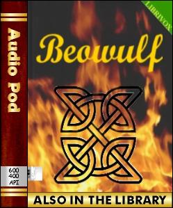 Audio Book Beowulf