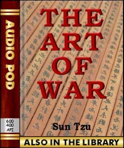 Audio Book The Art of War