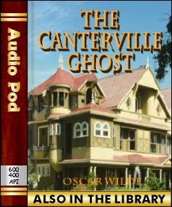 Audio Book The Canterville Ghost