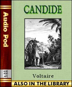 Audio Book Candide