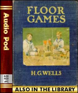 Audio Book Floor Games
