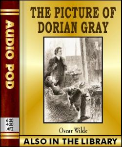 Audio Book The Picture of Dorian Gray