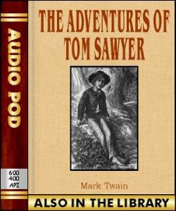 Audio Book The Adventures of Tom Sawyer