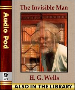 Audio Book The Invisible Man