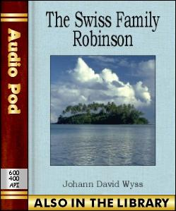 Audio Book The Swiss Family Robinson
