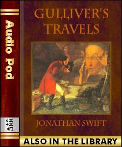 Audio Book Gulliver's Travels