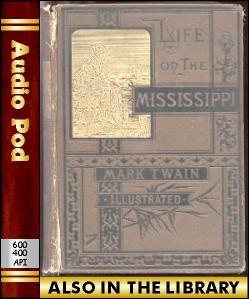 Audio Book Life on the Mississippi