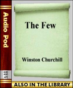 Audio Book The Few