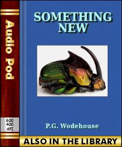Audio Book Something New