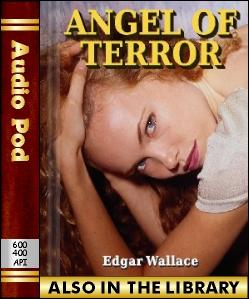 Audio Book The Angel of Terror
