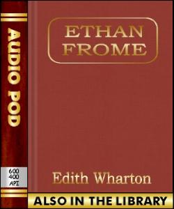Audio Book Ethan Frome